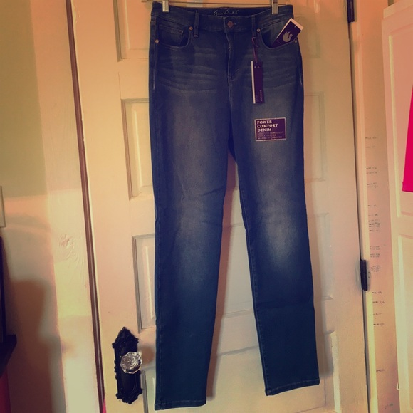 Gloria Vanderbilt Denim - Jeans